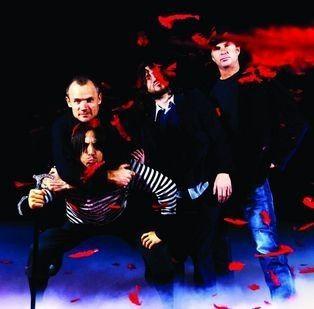 Mi Maricona vida y Mis Gustos como Mujer: Red Hot Chili Peppers
